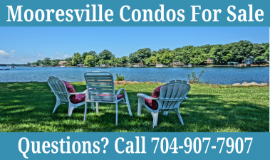 Mooresville Condos For Sale