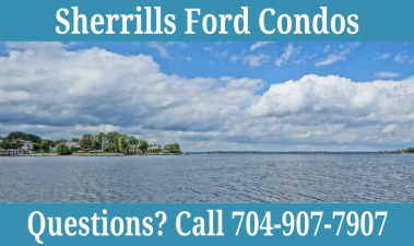 Sherrills Ford Condos For Sale
