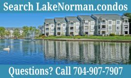 Search Lake Norman Condos