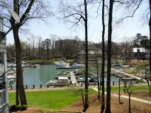Davidson Landing waterfront condo for sale